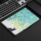 For 8* Amazon Kindle Fire 8 Plus 2020 10th Gen Tablet Leather Stand Case Cover