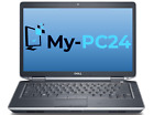 DELL LATITUDE E6430 NOTEBOOK, INTEL I5-3230M, 4-8GB, 1600x900,WLAN,BLUETOOTH