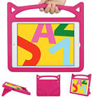 For iPad 10.2 inch 2020 8th Generation Case Kids Friendly Shockproof Smart Cover