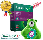 Kaspersky Security Cloud 2021 Activation License [1, 2 Year ] [ 3, 5 Devices ]