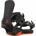 Union Atlas FC Forged Carbon Men's Snowboard Binding 2021 New