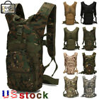 15L Molle Tactical Backpack Military Hiking Outdoor Sports Cycling Climbing Bag