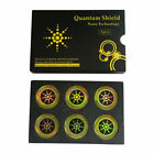 1/6Pcs Anti Radiation Quantum Shield Protection Sticker EMF Protector For Phone
