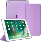 For iPad 8 7 6 5 Air Mini4 3 2 1 Slim Magnetic Smart Cover Case Auto Sleep/Wake