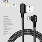 Mcdodo  iPhone X iPhone USB SYNC Charger Cable Charging Data Cord 4 ft 6ft 10ft