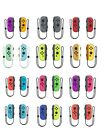 Brand New Joy Con Controllers For Nintendo Switch Console Neon and themed