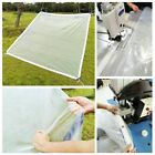 Film Canopy PE Rainproof Cloth Bird Proof Windshield Insulation Shed Tool