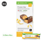 Herbalife Protein Bar Deluxe: 14 bars per box / Multi Flavors / FREE SHIPPING