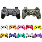 PS3 PlayStation 3 DualShock 3 Wireless Bluetooth SixAxis Controller GamePad NEW!