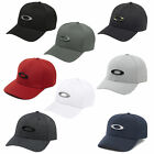 Oakley Tincan Stretch Fit Casquette Baseball 6-Panel Ajusté Bonnet Neuf