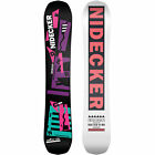 Nidecker Air Pipe Homme Snowboard Freestyle Vintage Réédition 2021 Neuf