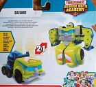 Transformers: Rescue Bots Academy 2-in-1 Action Figures various to collect