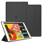 For iPad 9.7 2018 6th 5th Generation Slim Hard Protective Smart Stand Case Cover