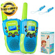 Birthday Gift Kids Toys for 3 4 5 6 7 8 9-12 Year Old Boys Girls Blue & Green