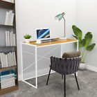 Computer Desk PC Laptop Table Study Workstation Home Office Dorm Writing Table
