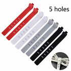 2PCS Silicone Phone Data Cable Winder Earphone Clip Charger Organizer Cable VV