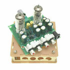 6J1 Electron Tube Power Amplifier Board AC 12V 0.8A Audio AMP for DIY