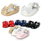 Newborn Infant Kid Baby Bowknot Princess Soft Sole Toddler Sneakers Casual Shoes