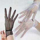 Sexy Women's Girls' Bridal Evening Wedding Party Prom Driving Lace Gloves GB S2