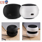 Portable Mini USB Power Computer Speakers Stereo 3.5mm Jack For PC Laptop Phone