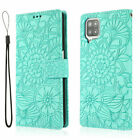 For Samsung A12 A32 A52 A72 A51 A71 Flip Pattern Leather Case Wallet Stand Cover