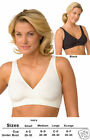 New Majamas ORGANIC Easy Bra Nursing 29-44 A-F