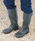 WYCHWOOD RUBBER WELLINGTON BOOTS SIZE 11 12 13