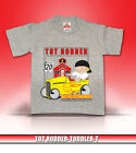 Aesthetic Finishers Hot Rod Tot Rodder Toddler Boy Hot Rod T-Shirt - 2T 3T 4T