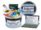 ANNIVERSARY SURVIVAL KIT IN A CAN. Boyfriend Christmas/Birthday/Valentines Gift