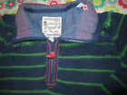 JOULES Woozle Fleecy 1/2 Zip Jumper FreeUKP&P Age 4 5 6 7 9 - 10 11 - 12