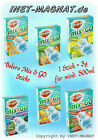 Bolero Mix & GO Sticks - Drink - 10er Packung