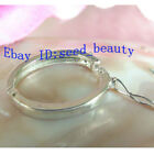 Silver Plated Necklace Shortner Jewelry Clasp Finding
