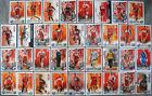Signed MIDDLESBROUGH Cards Match Attax Shoot Out Arca Emnes Johnson Wheater