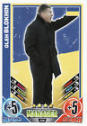 Match Attax Euro 2012 Ukraine Cards Pick Your Own From List