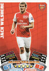 Match Attax 11/12 Arsenal Cards Pick Your Own From List