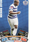 Match Attax 11/12 QPR Cards Pick Your Own From List