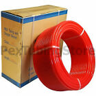 PEX Tubing with Oxygen Barrier for Floor, Baseboard, Boiler Heating Applications