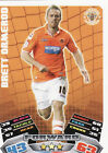 Match Attax Championship 11/12 Blackpool Cards Pick Your Own From List