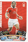Match Attax Championship 11/12 Nottingham Forest Cards Pick Your Own From List