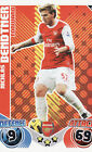 Match Attax Extra 10/11 Arsenal Aston Villa Cards Pick Your Own From List