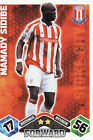 Match Attax Extra 09/10 Stoke & Sunderland Cards Pick Your Own From List