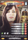 Doctor Who Battles In Time Devastator Trading Cards Pick From List 977 To 1072