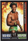Slam Attax Trading Cards Pick From List RAW