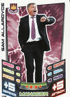 Match Attax 12/13 West Ham Cards Pick Your Own From List