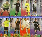 Choose Your UEFA Champions League SUPER STRIKES 2009 2010 GOAL STOPPER 09 10