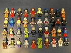 Lego Lot Of 10 Minifigures Random Lot Star Wars, Ninjago More L@@K