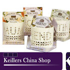 H & H HISTORY & HERALDRY CANDLELIT NAMES T LIGHTS TEA LIGHTS TEALIGHTS L - P NEW