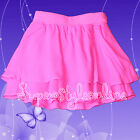 GIRLS SKIRT GAP Pink Skirt LAYERED SKIRT PARTY NEW KIDS AGE 18 - 24 M 2 3 4 5