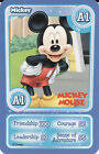Morrisons Disney Magical Moments Trading Cards Pick From List A1 To C9