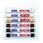 Mohawk Fil-Stik Touch Up Filler Putty Stick  White Black Natural Pine Maple More
